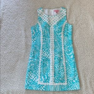 Lilly dress girls